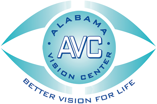 Alabama Vision Center logo